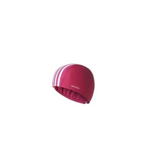 Gorro de natación Adidas rosa/Blanco | scorer.es