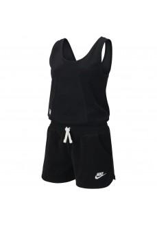 Vestido Niña Nike Heritage Negro CJ7543-010 | scorer.es