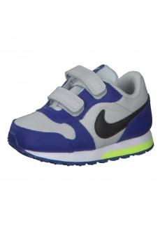 Zapatillas Niño/a Nike Md Runner 2 Varios Colores 806255-021