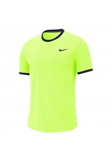 Nike Men's T-Shirt Dry Top SS Green 939134-358