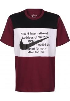 Camiseta Hombre Nike Swoosh Tee Varios Colores CU9736-677