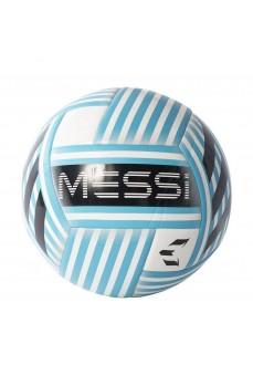 Balón Adidas Messi Azul/Blanco