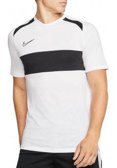 Nike Men's T-Shirt Dri-FIT Academy White/Black BQ7352-101