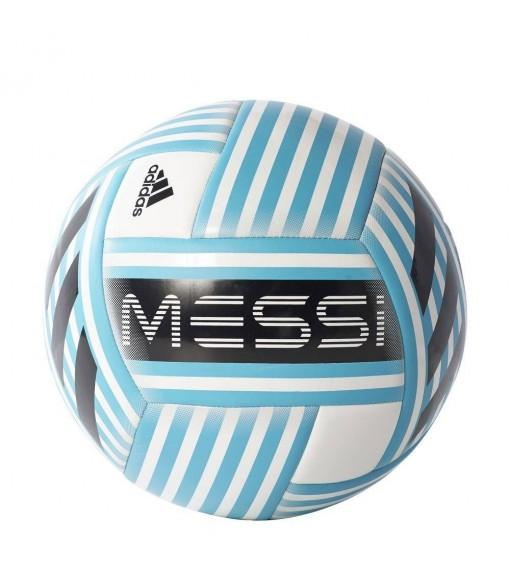Balón Adidas Messi Azul/Blanco | scorer.es