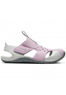 Nike Sandals Sunray Protect 2 Pink/Gray 943826-501