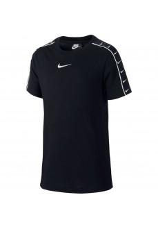 Camiseta Niño Nike Tee Negra CV1338-010 | scorer.es