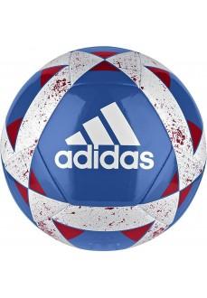 Balón Adidas Starlancer V Azul/Blanco/Rojo
