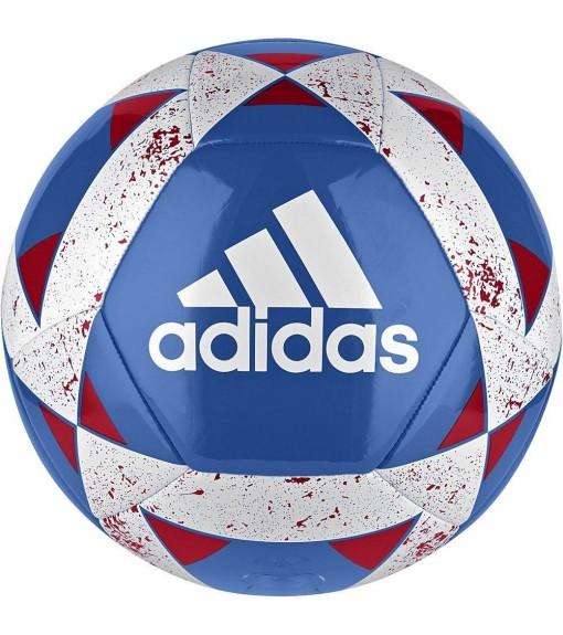 Balón Adidas Starlancer V Azul/Blanco/Rojo | scorer.es