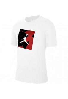 Nike Men's T-Shirt Jordan 23 Alpha CJ6244-100