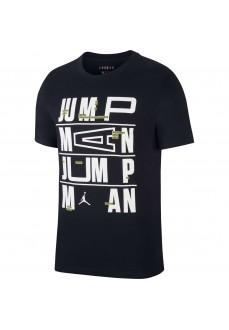 Nike Men's T-Shirt Jordan Dri-Fit Black CJ6302-010