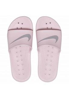 Chancla Mujer Nike Kawa Shower Rosa 832655-601