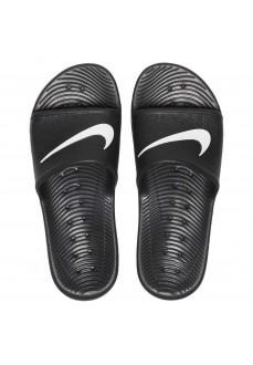 Chanclas Mujer Nike Kawa Sower Negro 832655-001
