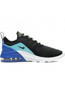 Zapatillas Niño/a Nike Air Max Motion Varios Colores AQ2741-016
