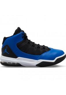 Zapatillas Hombre Nike Jordan Max Aura Varios Colores AQ9084-401