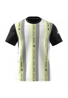 Camiseta Hombre Adidas Must Have Tee Varios Colores FL4030 | scorer.es