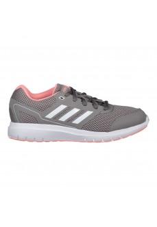 Adidas Women's Trainers Duramo Lite 2.0 Gray/Pink FV6061 | Running shoes | scorer.es