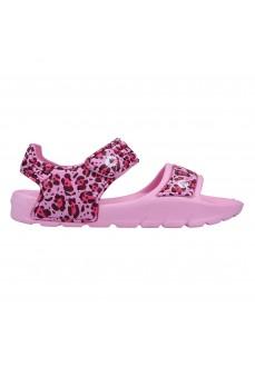 J´Hayber Girl's Flip Flops Bilena Pink ZN43782-800 | Kid's Sandals | scorer.es