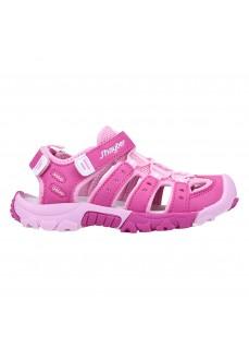 J´Hayber Girl's Flip Flops Oosina Pink ZJ53357-88
