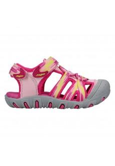 J´Hayber Girl's Flip Flops Oopina Pink ZJ53365-800