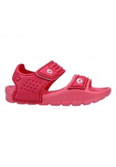 J´Hayber Girl's Flip Flops Bolina Fuchsia ZJ43783-88 | Kid's Sandals | scorer.es