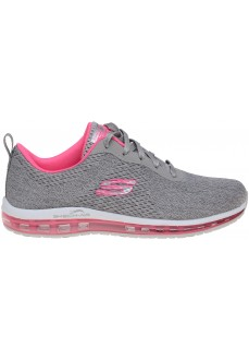Zapatillas Mujer Skechers Air Element Gris/Fucsia 12644 GYHPGRAY