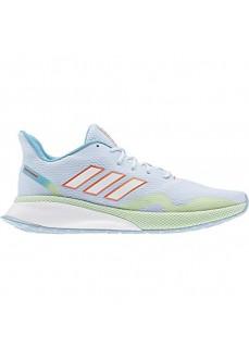 Adidas Women's Trainers NovaFvse X Several Colors EG8596 | Running shoes | scorer.es