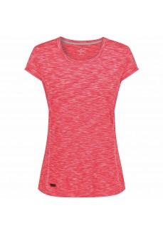 Camiseta Mujer Regatta Hyperdimension | scorer.es