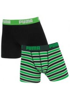 Boxer Niño Puma Basic 2P Varios Colores 505012001-704