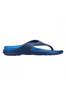 J.Hayber Men's Flip Flops Baton Blue ZA43794-37 | Men's Sandals | scorer.es