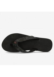 Nicoboco Women's Flip Flops Violet Black 32-910-070 | Women's Sandals | scorer.es