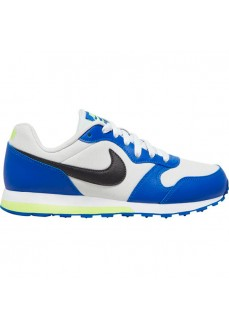 Zapatillas Niño/a Nike Md Runner 2 (GS) Varios Colores 807316-021