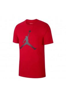 Camiseta Hombre Nike Jordan Jumpman Rojo CJ0921-687 | scorer.es