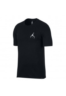Camiseta Hombre Nike Jordan Jumpman Air Negro AH5296-010 | scorer.es