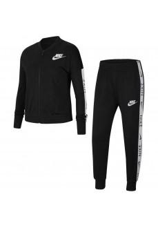 Chandal Niño/a Nike Trk Suit Tricot Negro CU8374-010 | scorer.es