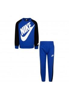 Chandal Niño/a Nike Set Varios Colores 86F563-U89 | scorer.es