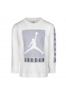 Nike Kids' Jordan Tee Sweatshirt 95A071-001 | Kids' Sweatshirts | scorer.es