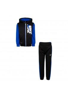 Chandal Niño/a Nike Drif Set Varios Colores 86G933-023 | scorer.es