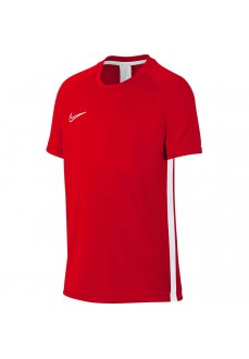 Nike Kids' Dry Academy Top Red AO0739-657