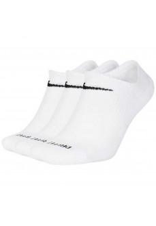 Calcetines Nike Everyday Plus Blanco SX7840-100