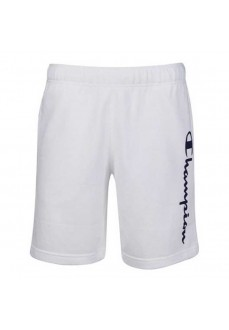 Champion Men's Shorts White 215098-WW001-WHT