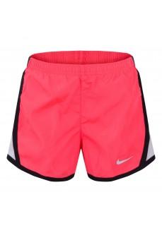 Pantalón Corto Infantil Nike Drifit Wvn Varios Colores 3U7358-A5W