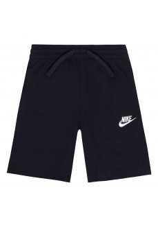 Nike Infant ShortsClub Jersey Navy Blue 8UB447-695