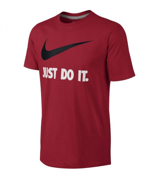 Camiseta Nike Just Do It granate | scorer.es