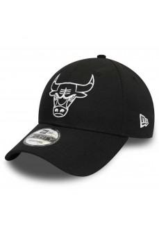 Gorra New Era NBA Chicago Bulls Negro 12292586 | scorer.es