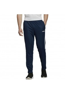 Adidas Men's Trousers Sereno19 Navy Blue/White DY3134 | Trousers for Men | scorer.es