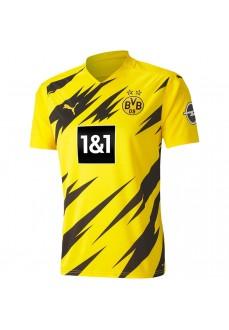 Camiseta Puma Borussia Dortmund Amarillo/Negro 757156-01