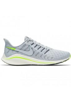 Zapatillas Hombre Nike Air Zoom Vomero Gris AH7857-009