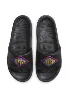 Chancla Hombre Nike Jordan Break Negro CV4901-001 | scorer.es