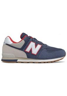Zapatillas Niño/a New Balance 574 Varios Colores GC574 ATP