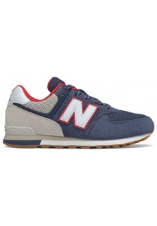 New Balance Kids' 574 Several Colors Trainers GC574 ATP